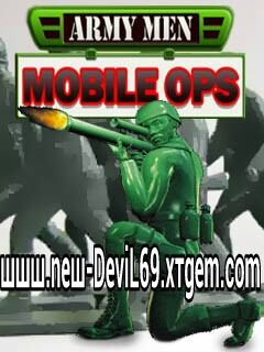 Army Men Mobile Ops.jar